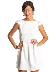 the white dress// CELOP/ SPAIN//  I have it!!! :)