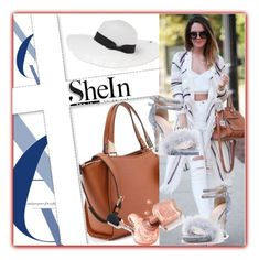 """""""SheIn 9 / VI"""" by ozil1982 ❤ liked on Polyvore featuring Peter Grimm"""