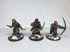 FRostgrave treasure hunter - Google Search