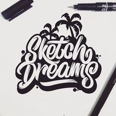 Typography letters, typography sketch, lettering art, typographic design, l Calligraphy Letters, Typography Letters, Typography Logo, Typography Sketch, Creative Typography, Graffiti Lettering, Brush Lettering, Hand Lettering, Logo Design