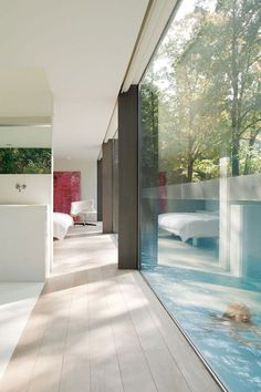 House Roces by Architectuurburo Govaert & Vanhoutte