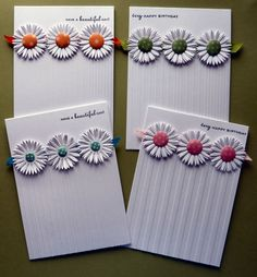 like the layout and the vertical embossing. i think i would like simplier flowers.