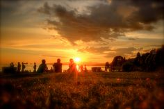 English Bay Sunset Photo by General Photography by Anthony Maw Sunset Photos, Shutter Speed, Vancouver, Canada, English, Photoshoot, Photography, Outdoor, Outdoors