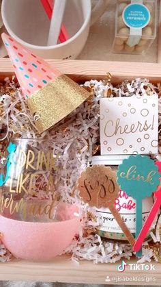 Free moscow mule custom gift box in 2021 diy gift box