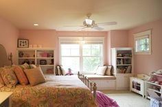 Bedrooms - traditional - kids - minneapolis - by Stonewood, LLC