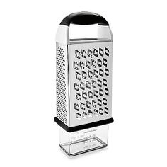 OXO Good Grips Box Grater with Storage