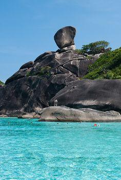 Similan Island | Flickr - Photo Sharing!