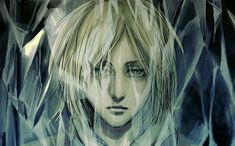Pixiv Id 6800683 Mikasa, Attack On Titan, Annie Leonhart, A Beast, Levi Ackerman, The Outsiders, Fanart, Beauty, Beautiful