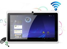 """3D Strom is brilliant display with 7 """" touch screen tabs in India. It's a best tablet for education, business and entertainment with smooth functioning and easy navigation.For booking call@ 8285505555."""