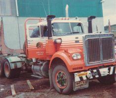 White Truck, Heavy Truck, Semi Trucks, Concrete, Beast, Diamonds, Stars, School, Plants