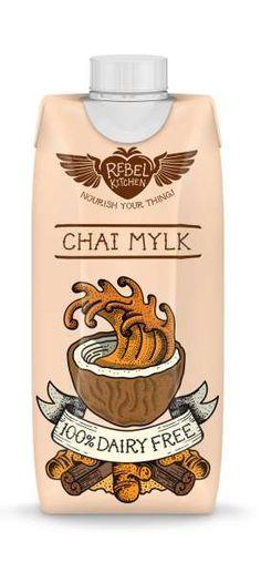 Chai Mylk