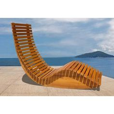 Outdoor Wooden Chairs outdoor lounge chairs that you'll admire | comfydwelling