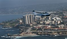 Fun air to air photography yesterday.  San Diego Sky Tours thanks John Ford photography.   This Cessna 206 is a fun way for you to enjoy a first class tour of San Diego for 2-5 of your friends and family.  www.sandiegoskytours.com