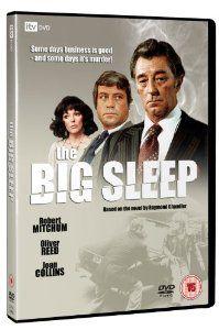 Michael Winner's 1978 The Big Sleep.