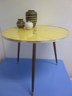 1950s coffee table - by Designclassics24