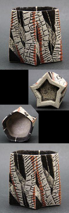 Sawada Hayato  #ceramics #pottery