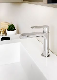 XS, new serie made by #teorema. #faucet #tap #bathroom #new