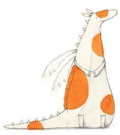 Anna Walker 'I Don't Believe in Dragons'