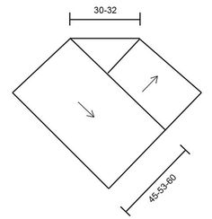 Free Loom Pattern L10051 Loom Knit Fringed Poncho : Lion