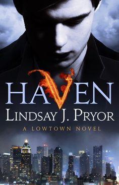 Haven > A Lowton Novel > Lindsay J. Pryor > Piatkus Books > Urban Fantasy > Dystopian > Vampires > Brit PNR > Blackthorn Spin Off