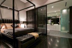Lavish bedroom w/on-suite