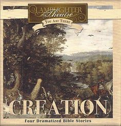 Download Creation - Four Dramatized Bible Stories ebook free by Lamplighter Theatre in pdf/epub/mobi