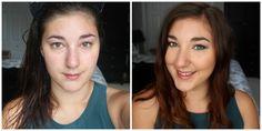 Talk Through Makeup Look Featuring Flawless Skin