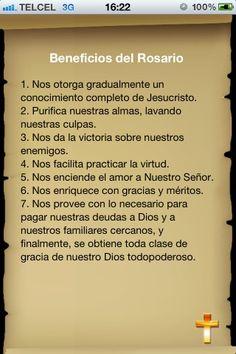 iPhone/iPad: Santo Rosario Católico
