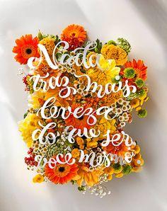 Flowers By Fernanda Didini, Rodolfo França, Marina Chaccur, Alex Silva, Andréa Silva