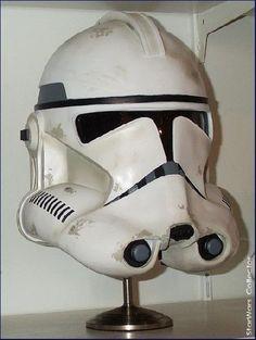 Java-Monkee RotS Clone helmet