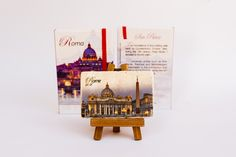 1. MarbleBox Colosseo www.souvenirdautore.com