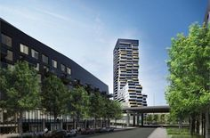 River City Phase 3   ZAS   Architects + Interiors