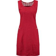 T k maxx red dress vanessa
