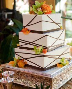 Modern+Wedding+Cakes | Modern Wedding Cakes
