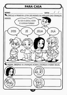 Zen, Education, Comics, Hinata, Homeschooling, Letter P Activities, Sight Word Activities, Letter B, School Supplies