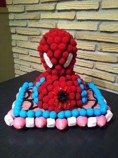 Spiderman #dechuches
