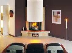 Modernité et authenticité. Wall Lights, Lighting, Home Decor, Appliques, Decoration Home, Room Decor, Lights, Home Interior Design, Lightning