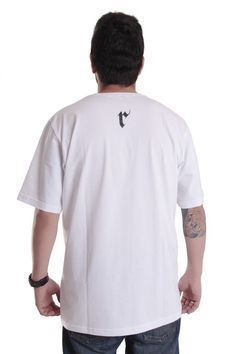 Renegade Made In The Streets T-Shirt (Long Line) - Renegade Supply c9c95778d06