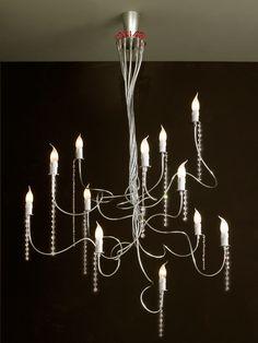 83 Idee Su Lucifero Illuminazione Illuminazione Lampade Da Tavolo Lampade A Sospensione