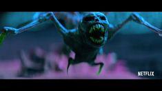 Nightbooks [Official Trailer] Original Netflix Sci-Fi / Fantasy Film Fantasy Films, Sci Fi Fantasy, Netflix Trailers, New Netflix, Sci Fi Movies, Official Trailer, Movies Showing
