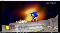 Smash 4 Fox Palette Swap Mod Download