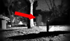 Up Close, shadow in cemetery