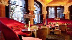Café Vienés - Hotel Casa Fuster Barcelona