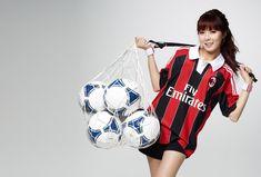 HyunAh fifa online3