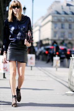 Paris – Veronika Heilbrunner