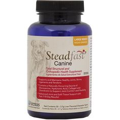 Complete Canine Joint Supplement | Steadfast® Canine