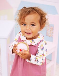 I've spotted this @BodenClothing Pretty Collar Onesie