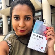 Day 3 at @OrlandoiX || Tons of networking and informational panels! Can't wait to implement these ideas and tips to my brand. Thank you @FullSail #OrlandoiX15 #entrepreneur #media #mondaymotivation #boss #marketing
