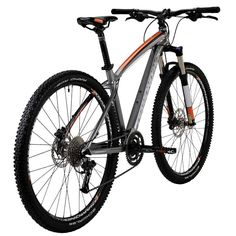 "Diamondback Bicycles Overdrive #Sport Hard Tail Compete #Mountain #Bike with 27.5"" #Wheels."