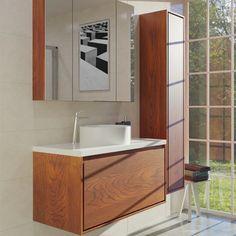 Buy Bathroom Vanities For Sale - Wall Hung & Floorstanding   Newtech